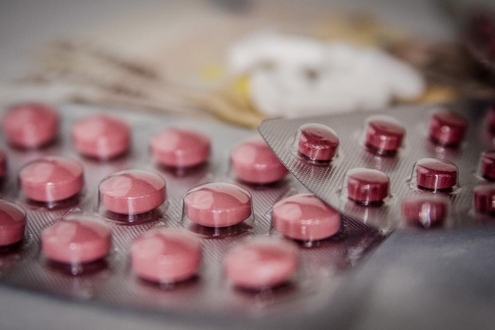Farmacia/Parafarmacia