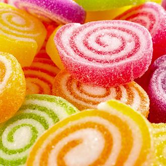 A base de azúcar